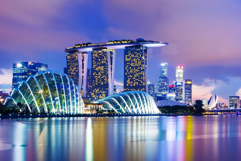 Oferta speciala Qatar: bilet avion Bucuresti - Singapore