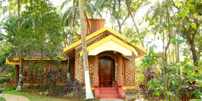 Wellness & Relax - Kairali Ayurvedic Health Resort 3*