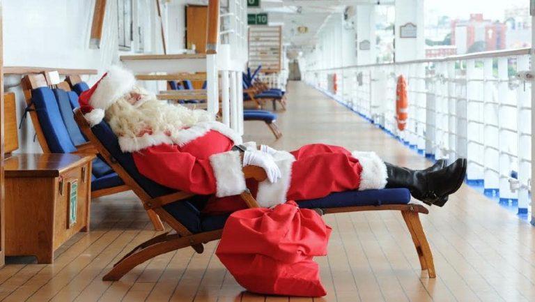 Craciun si Revelion la bordul navei Costa Magica - croaziera 14 nopti in Caraibele de Est