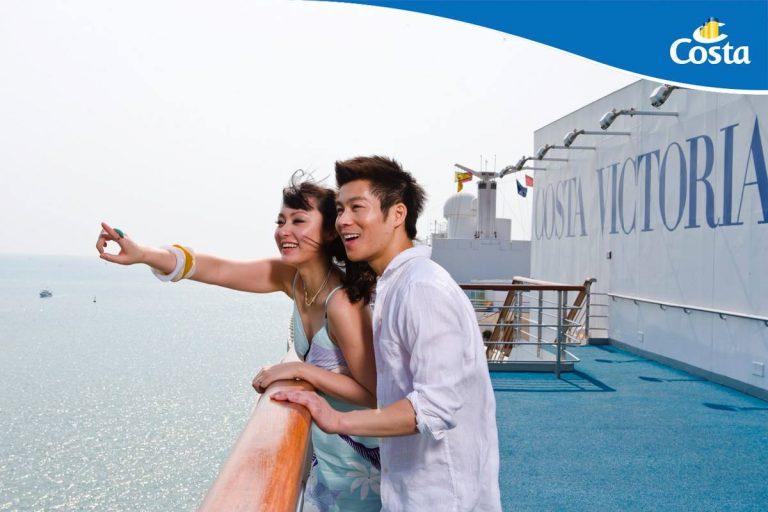 Revelion 2020 in Maldive, Sri Lanka si India la bordul navei Costa Victoria - croaziera 7 nopti