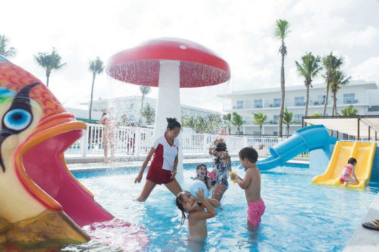 Last minute Riviera Maya - Riu Playacar Hotel 5*