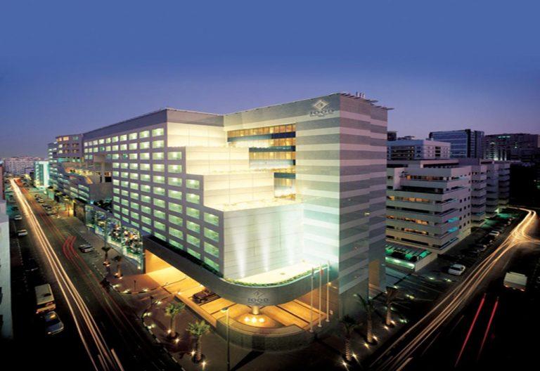 Revelion 2019 Dubai - Jood Palace Hotel 5*