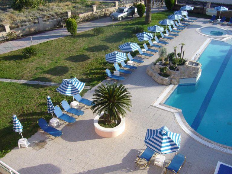 Rhodian Rose Hotel 3* - oferta Last Minute