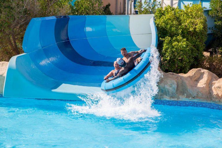 Early booking vara 2019 Egipt - Titanic Beach Spa & Aqua Park 5*