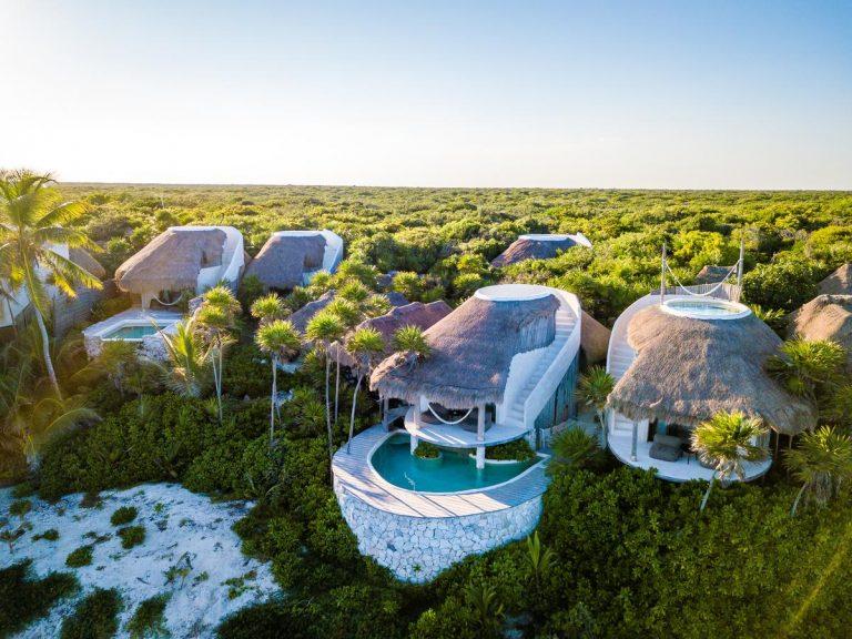 Papaya Playa Project 3* Tulum