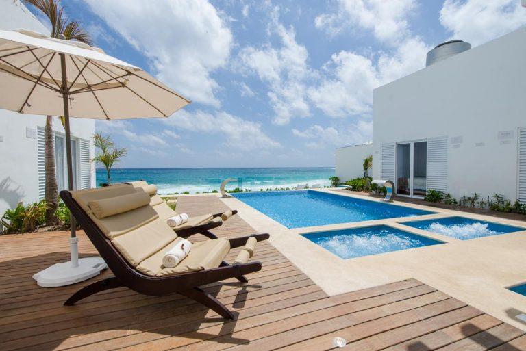 Early booking vara 2019 Cancun - Oleo Cancun Playa Hotel 5* (gratuitate copil)