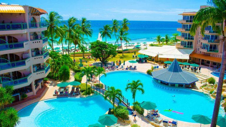 Accra Beach Hotel & Spa 4*
