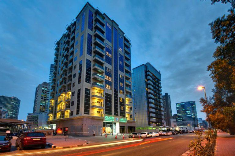 Revelion 2019 Dubai - Class Hotel Apartments 3*