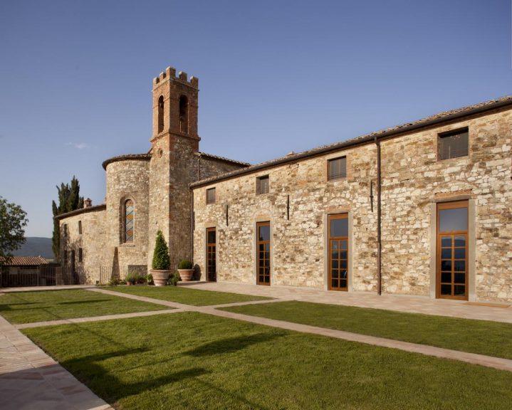Castello di Casole 5*+