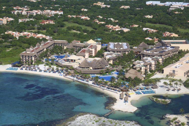 Last minute Riviera Maya - Catalonia Yucatan Beach Hotel 4* (gratuitate pentru 1 copil)