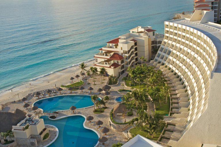 Grand Park Royal Cancun Caribe 5*