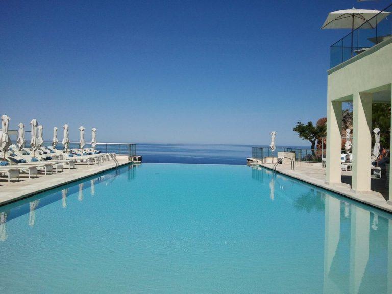 Jumeirah Port Soller Hotel & Spa 5*