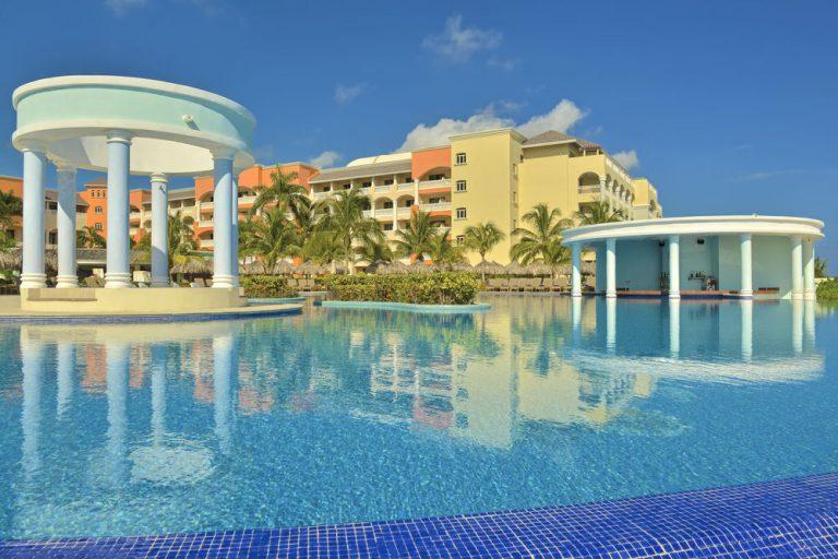 Early booking vara 2019 Jamaica - Iberostar Rose Hall Suites 5*