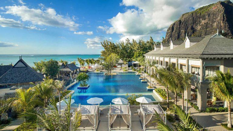 The St Regis Mauritius Resort 6*