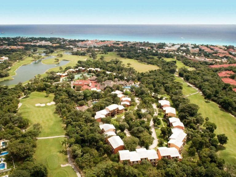 Last minute Riviera Maya - Riu Lupita Hotel 5* (gratuitate ptr 1 copil)