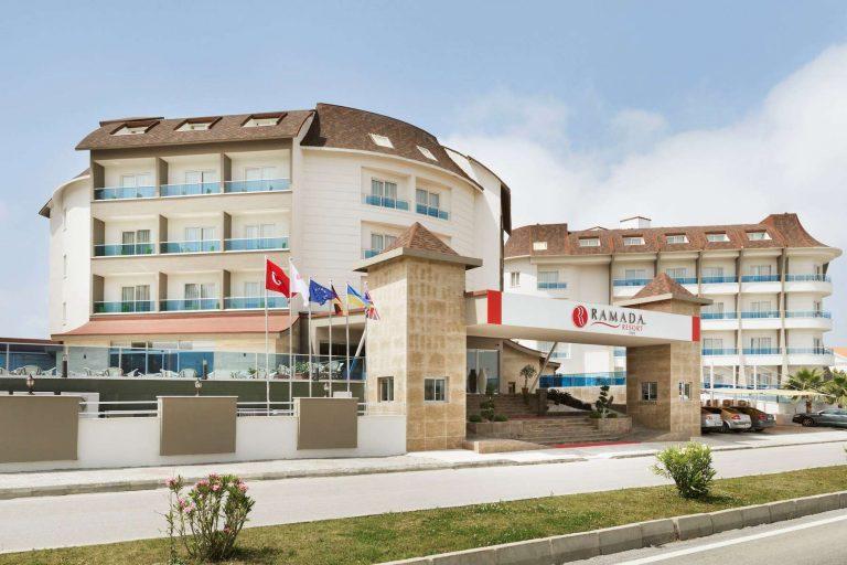 Last minute Antalya - Ramada Resort Side 5* - plecare din Craiova