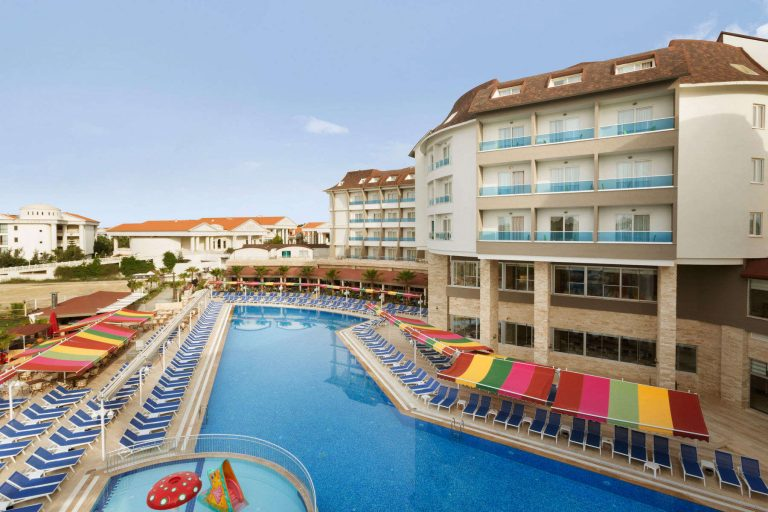 Last minute Antalya - Ramada Resort Side 5* - plecare din Cluj