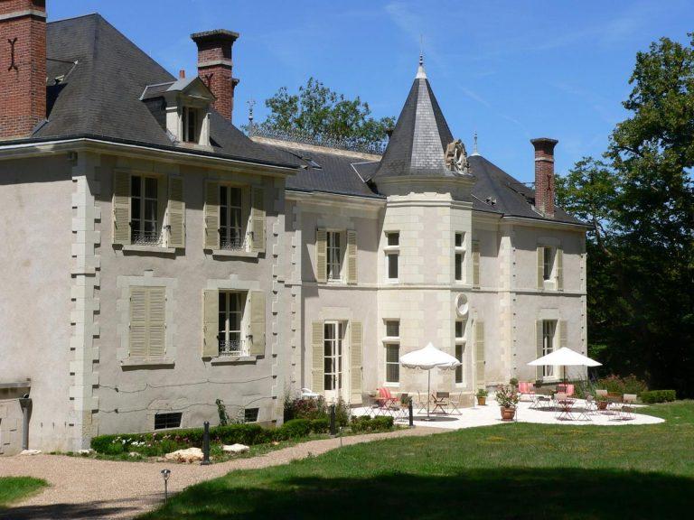 Chateau de la Rozelle 4*