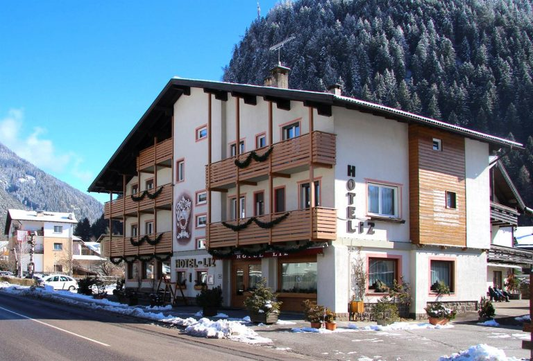 Liz Hotel 3* (Predazzo)