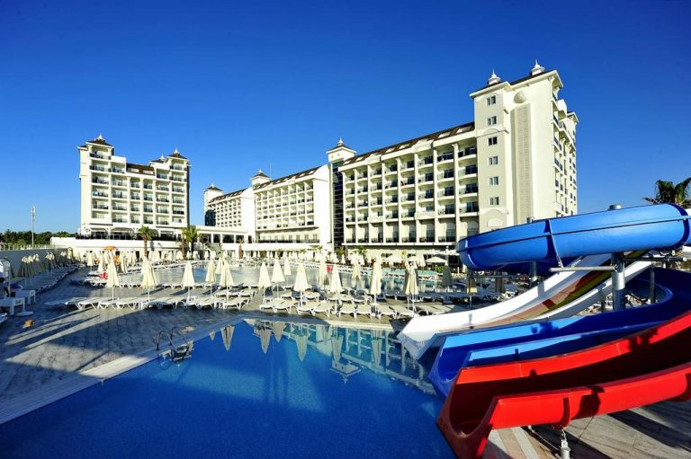 Last minute Antalya - Lake & River Side Hotel & Spa 5* - plecare din Suceava