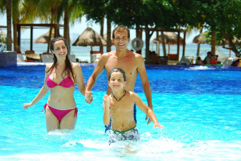 Early booking vara 2019 Cancun - Oasis Palm Hotel 4* (gratuitate copil)