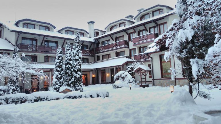 Early booking Bansko - Evelina Palace Hotel 4*