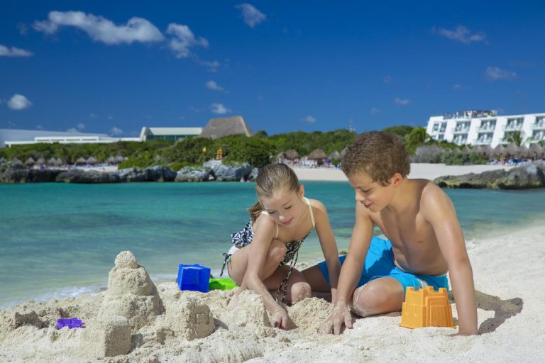 Early booking Riviera Maya - Grand Sirenis Riviera Hotel 5*