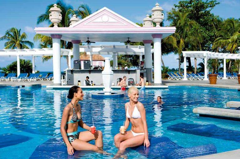 Riu Palace Tropical Bay Hotel 5*