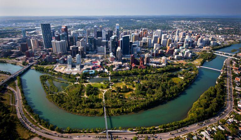 Oferta speciala Lufthansa: bilet avion Bucuresti - Calgary