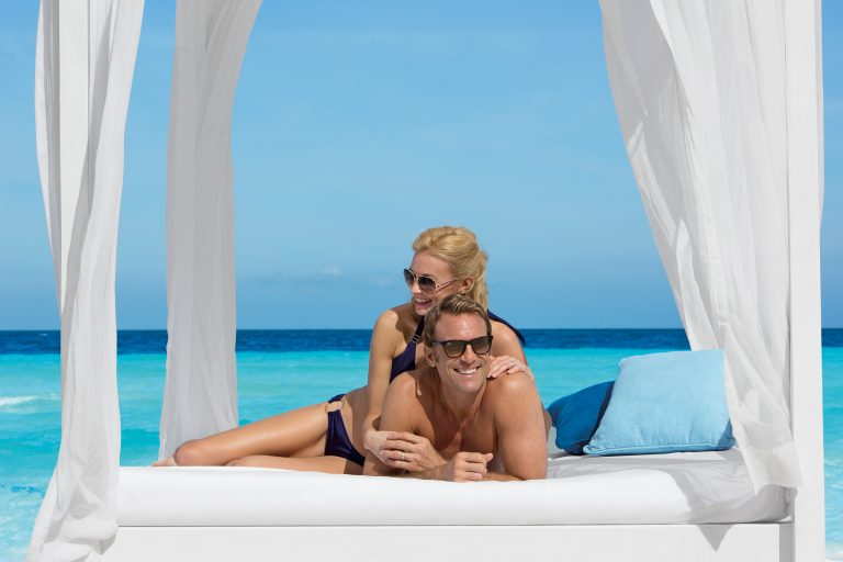 Early Booking Cancun - Dreams Sands Cancun Resort & Spa 5*