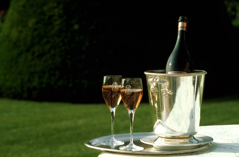 Degustare de vinuri in regiunea Champagne - plecare din Paris
