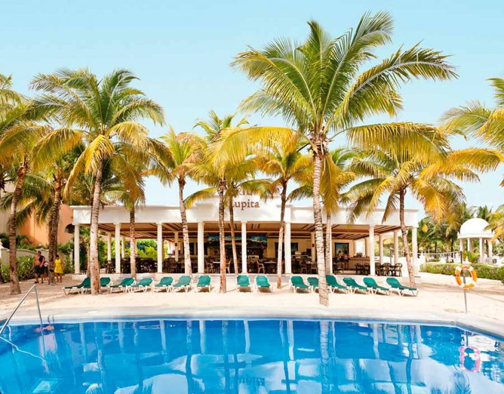 Early booking Riviera Maya - Riu Lupita Hotel 5* (gratuitate copil)