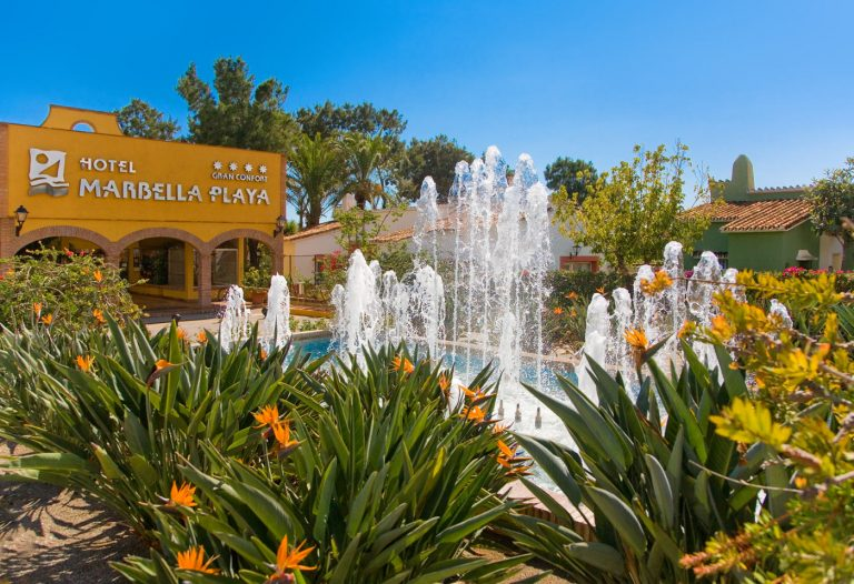 Last minute Costa del Sol - Marbella Playa Hotel 4*