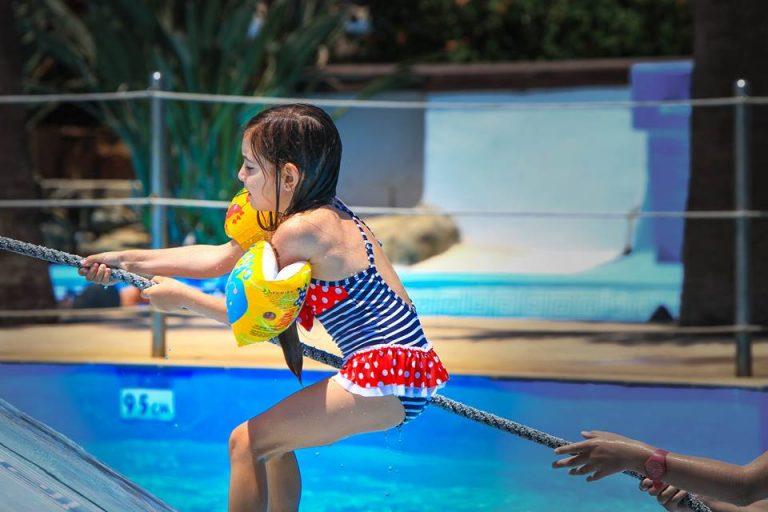 WaterWorld Park Ayia Napa - Asterias Beach Hotel 4*