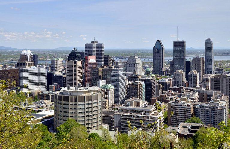 Oferta speciala Lufthansa: bilet avion Bucuresti - Montreal