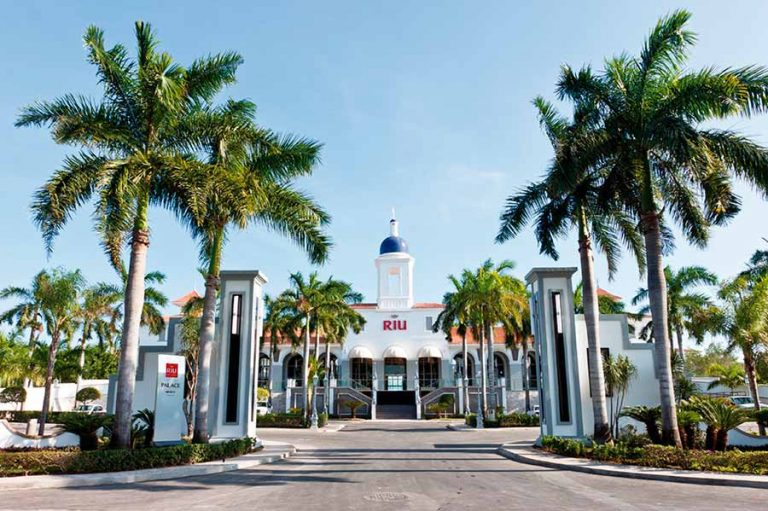 Early booking 2019 Riviera Maya - Riu Palace Mexico Hotel 5*