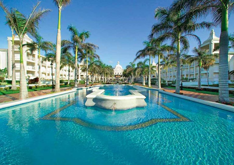 Early booking Riviera Maya - Riu Palace Riviera Maya Hotel 5* (gratuitate copil)