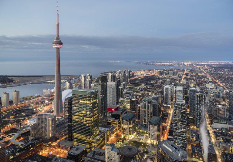 Oferta speciala Lufthansa: bilet avion Bucuresti - Toronto