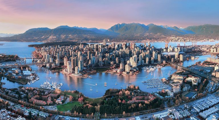 Oferta speciala Lufthansa: bilet avion Bucuresti - Vancouver