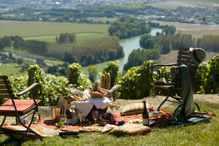 Champagne Wine Country Tour - plecare din Paris