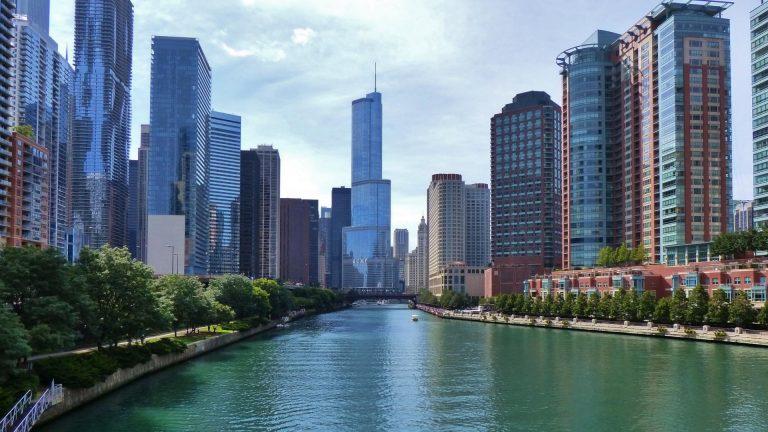Oferta speciala Lufthansa: bilet avion Bucuresti - Chicago