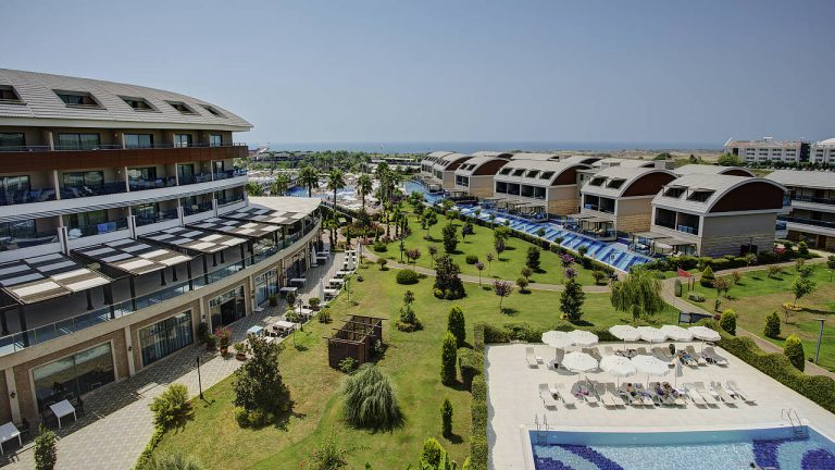 Revelion 2021 in Antalya - TUI Magic Life Jacaranda Resort 5*