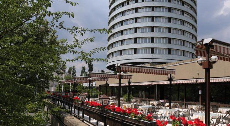 City Break la Budapesta - Danubius Hotel Budapest 4*