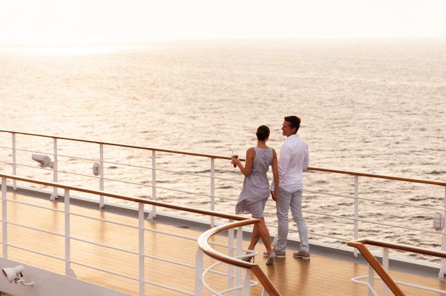 8 Martie la bordul navei Costa Victoria - croaziera 14 nopti pe Oceanul Indian