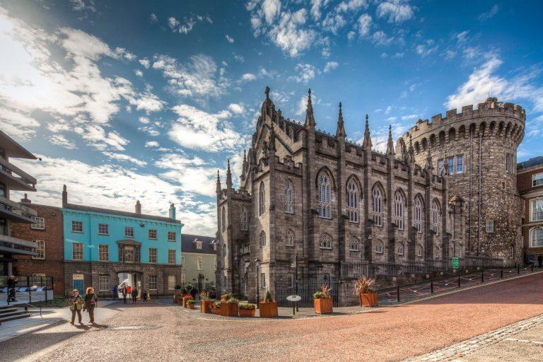 Oferta de vara de la Lufthansa: bilet avion Cluj-Napoca - Dublin