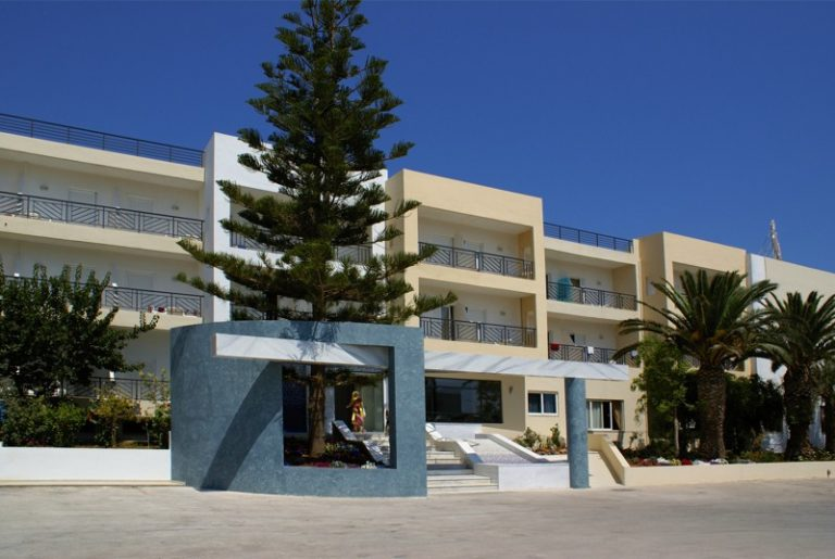 Last minute Creta - Astir Beach Hotel 4* - plecare din Cluj
