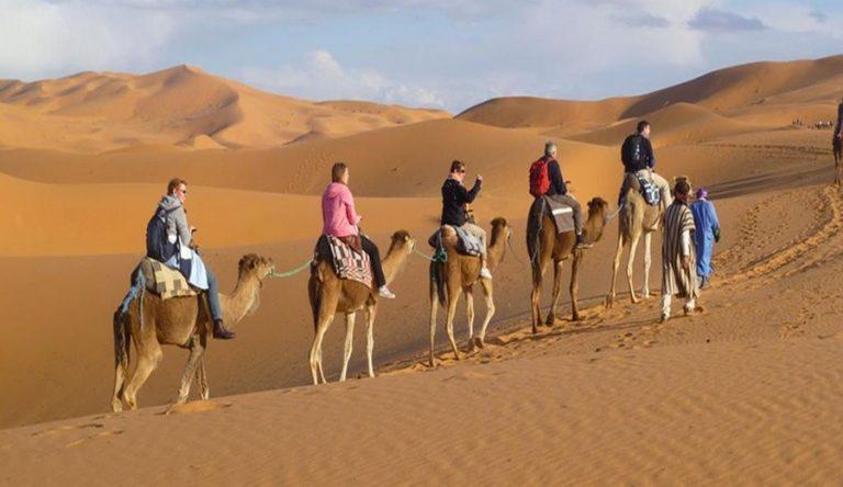 Maroc - Circuit cu vede la Sahara - 9 zile / 7 nopti