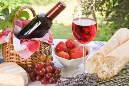Pink May - Rosé Wines Festival Praga - Ventana Hotel 5*