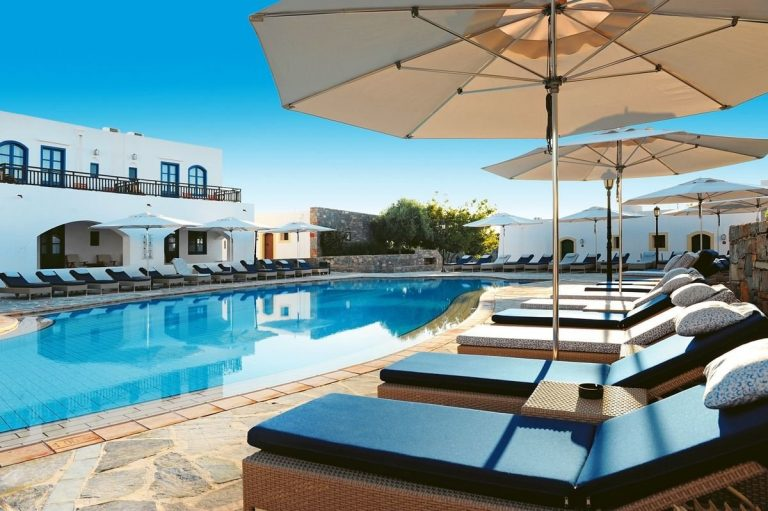 Last minute Creta - Manos Maria Hotel 4* - plecare din Cluj