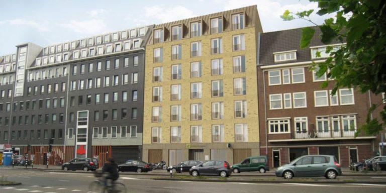 City Break la Amsterdam - Holiday Inn Express Amsterdam - City Hall 3*